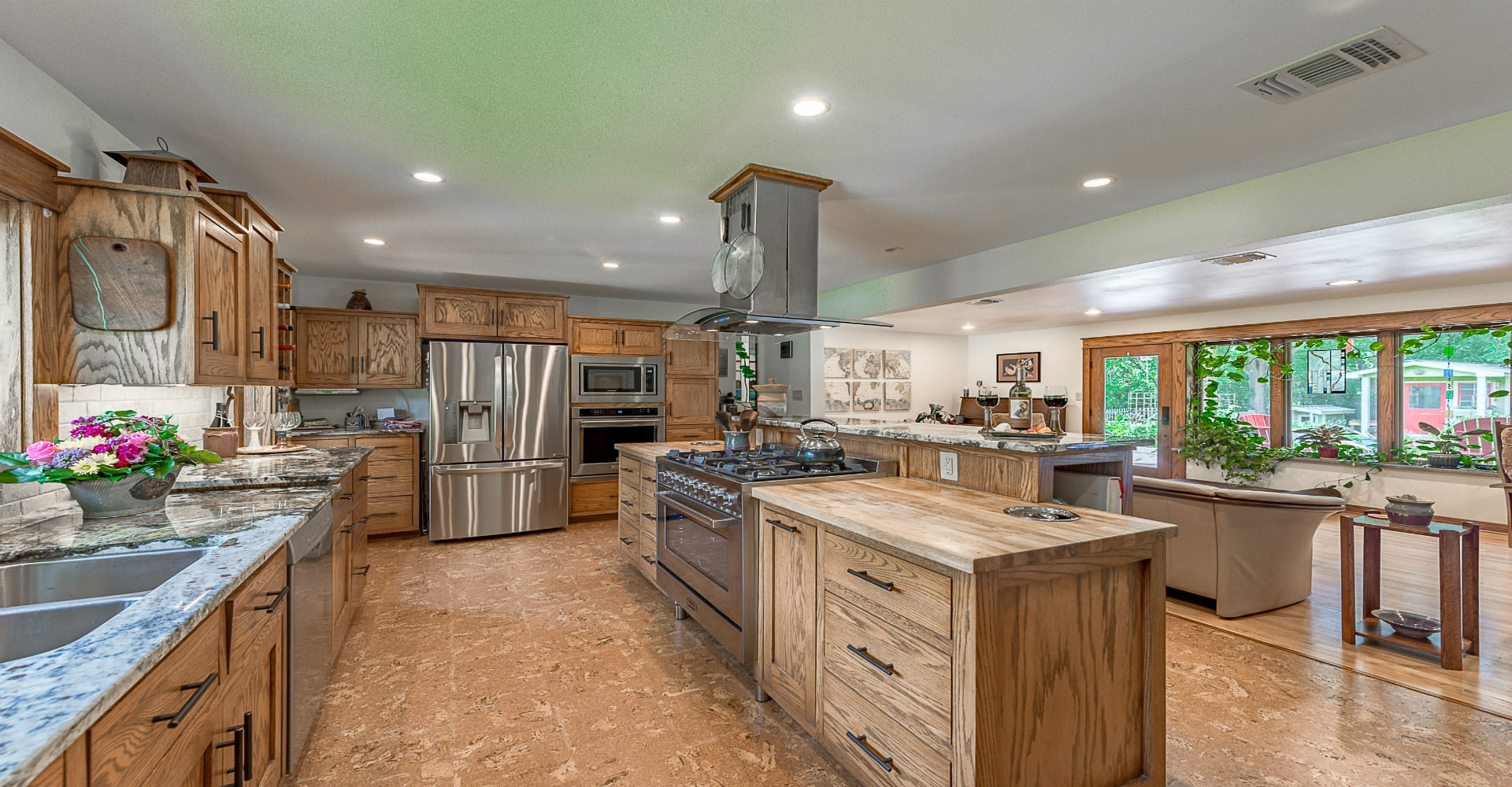 Kitchen Remodel Preparing Your Home