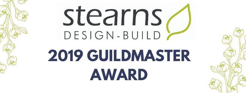 2019 Guildmaster Award
