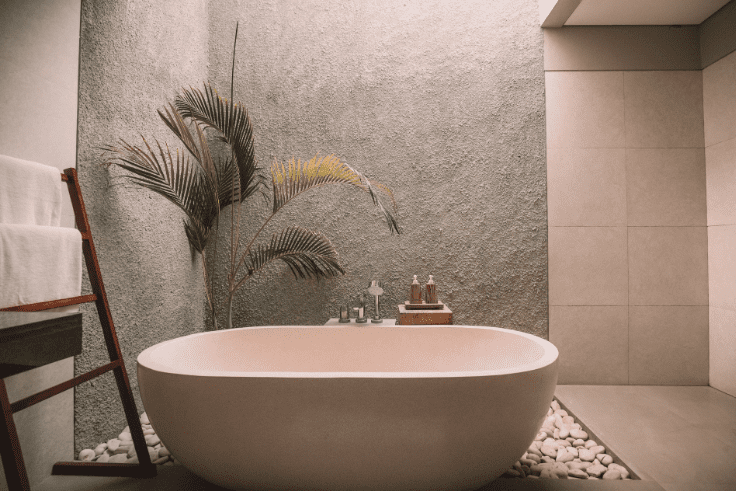 Bathroom Design + Trends