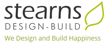 Stearns Design Build College Station Remodeling Logo